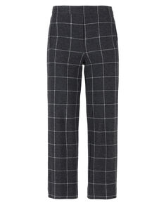 W'S Soft Wool Cropped Pant
