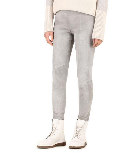 W'S Soft Suede Pant