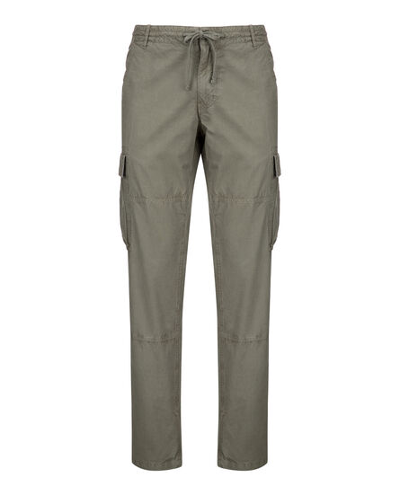 Cargo Comfort Pant, FISHING GREEN, hi-res