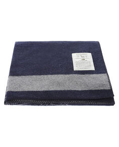 Jacquard blanket