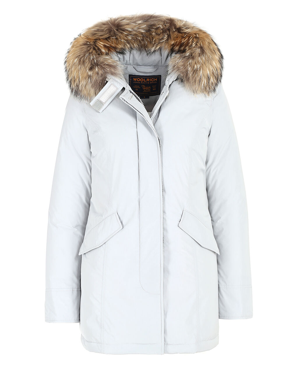 woolrich capospalla outerwear w 39 s luxury arctic parka wwcps2131 sm20. Black Bedroom Furniture Sets. Home Design Ideas