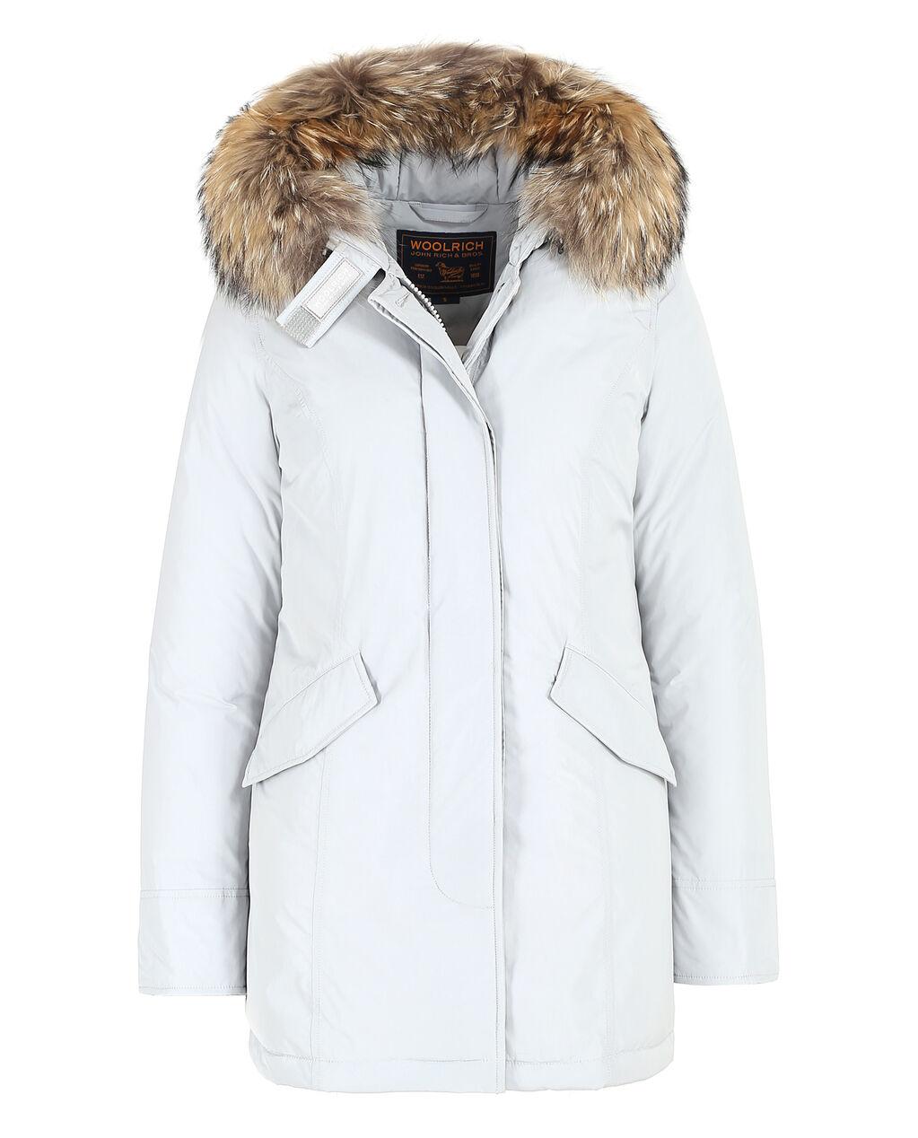 Woolrich Capospalla Outerwear W S Luxury Arctic Parka