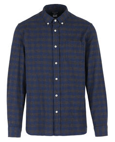 Polar Flannel Shirt, 1084, hi-res