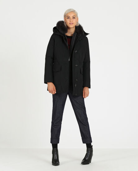 W'S Gtx Mountain Parka