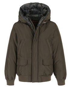 B'S Arctic Jacket Camou Nf