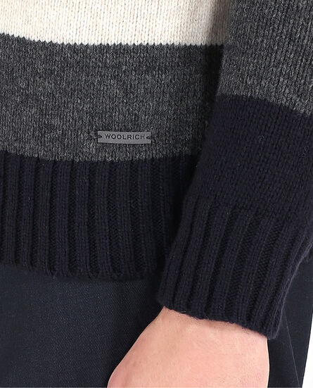 Air Wool Crew Neck