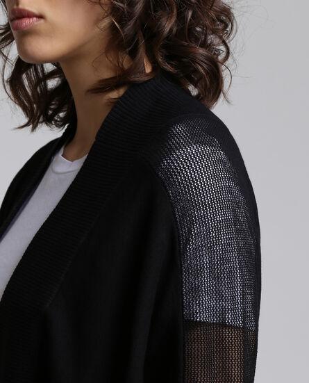 W'S Summer Knit Cardigan