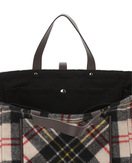 Union Revers Tote Bag