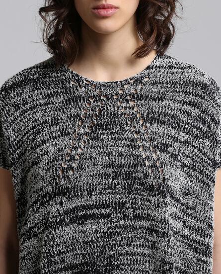 W'S Ss Sweater