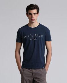 Woolrich 1830 Tee