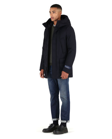 Lp Mountain Parka