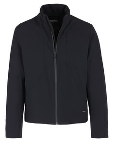 Stretch Track Jacket