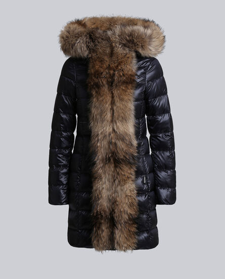 W'S 3-in-1 Military Parka