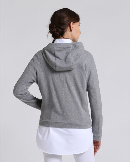 W'S Light Fleece Hoodie