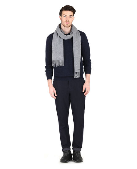 Mix Wool Cashmere Pant