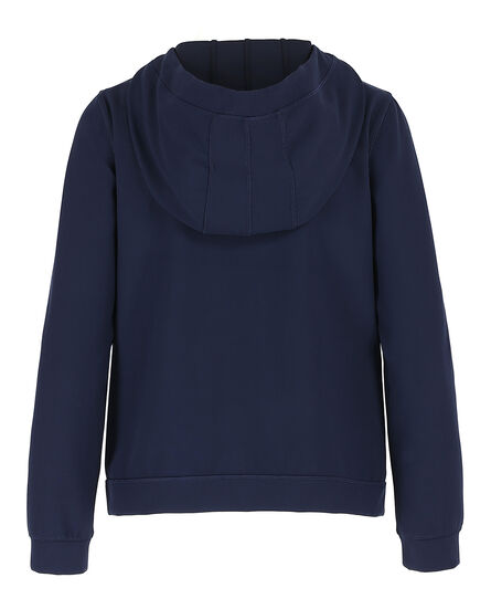 W'S Technical Jersey Hoodie, 3107, hi-res