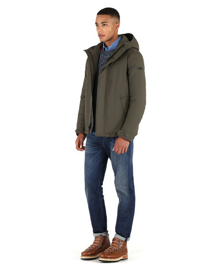 Teton Rudder Jacket