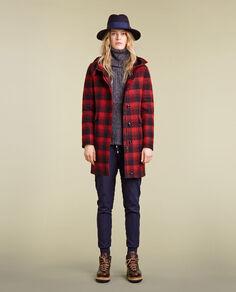 Emily Coat Look