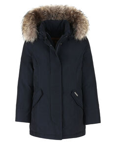 G'S Luxury Arctic Parka, MIDNIGHT BLUE, hi-res