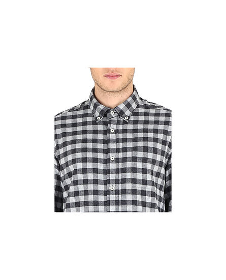 Polar Flannel Shirt