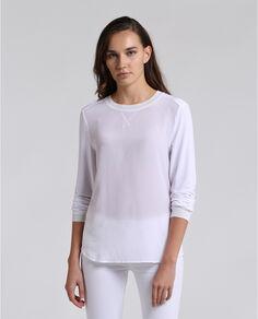 W'S Soft Silk Ls Tee