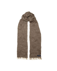 Camou Scarf, DUSTY GREEN, hi-res