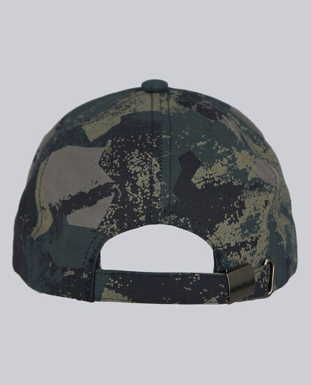 Camou Baseball Hat