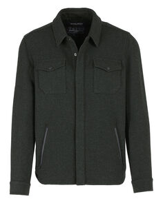 Wool Pile Shirt, 6485, hi-res