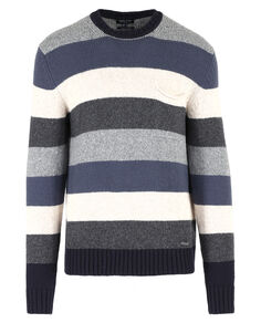 Air Wool Crew Neck, 3692, hi-res