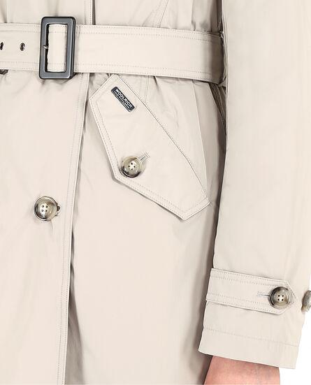 W'S City Trench Coat