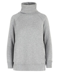 W'S Comfort Fleece Turtle Neck, 184, hi-res