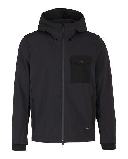 Soft Shell Rudder Jacket