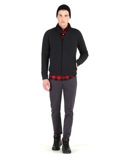 Wool Cotton Jacket