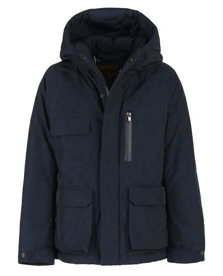 B'S Mountain Jacket