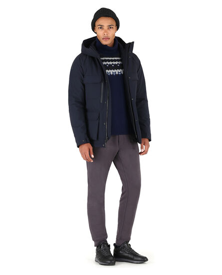 Stretch Mountain Jacket