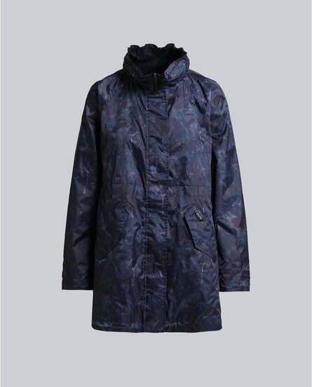 W'S Reversible Field parka