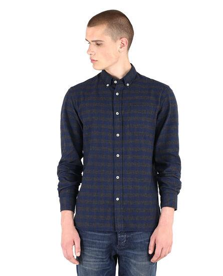 Polar Flannel Shirt