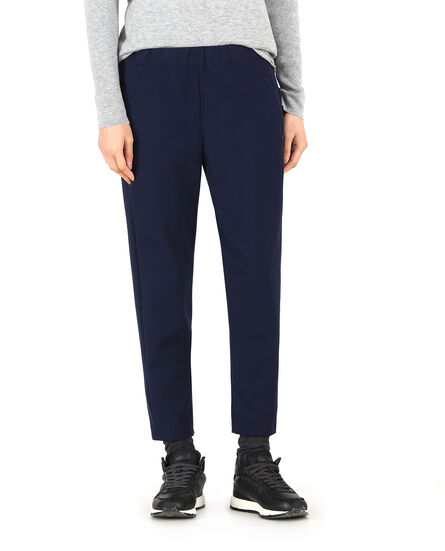 W'S Tecnical Jersey Pant