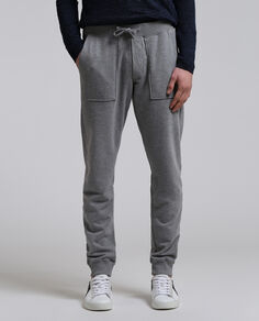 Basic Cuffed Sweatpant