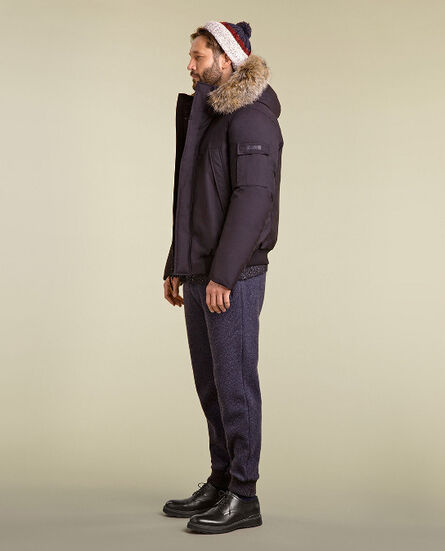 Expedition Bomber Look