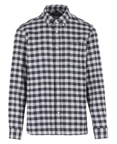 Polar Flannel Shirt, 1679, hi-res