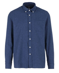 Button Down Flannel Shirt, 3931, hi-res
