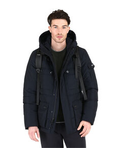 Blizzard Field Jacket Nf