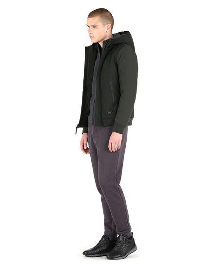 Comfort Rain Jacket