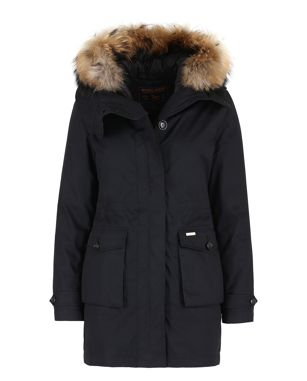 woolrich capospalla outerwear w 39 s scarlett parka 3 in 1 wwcps2503 lm10. Black Bedroom Furniture Sets. Home Design Ideas