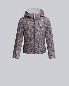 G'S Reversible Jacket