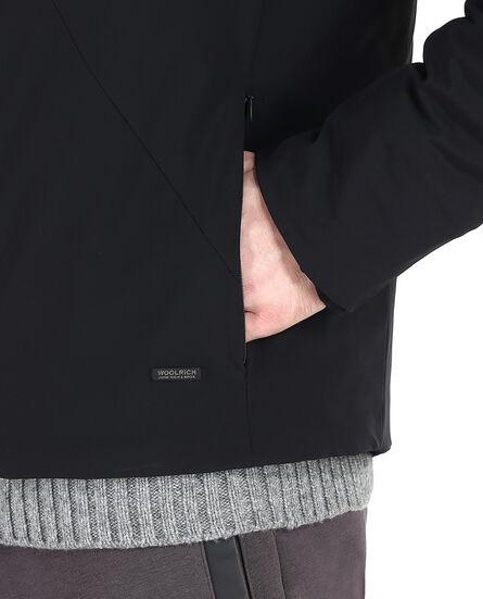 Stretch Track Jacket