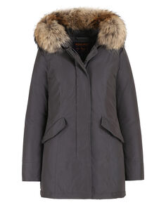 W'S Luxury Arctic Parka, 1790, hi-res