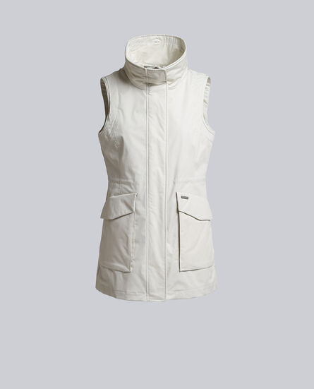 W'S 3 In 1 Military Vest