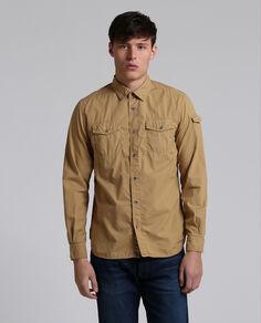 Light Ripstop Shirt